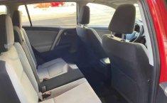 Toyota RAV4 2017 5p XLE L4/2.5 Aut-9