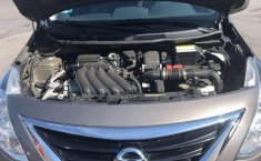 Nissan Versa Advance MT 2017-4