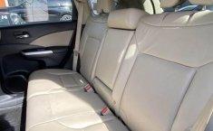 Honda CRV la mas equipada unica dueña impecable-6
