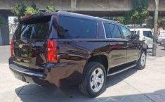 Chevrolet Suburban 2020 5p Premier D-4