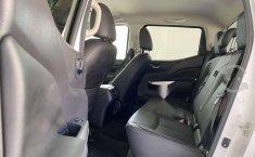 Nissan Np300 Frontier Platinum-5