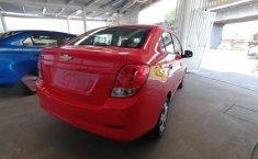 Chevrolet Beat 2021 1.2 Sedán NB LT Mt-6