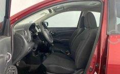 45452 - Nissan Versa 2017 Con Garantía Mt-12