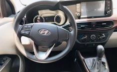 Hyundai Grand i10 2021 1.2 Gl Mid Sedan At-8