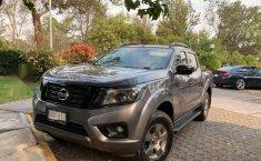 Nissan Frontier Midnigtht edition 2019-5