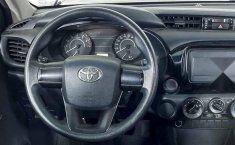 42649 - Toyota Hilux 2019 Con Garantía Mt-11