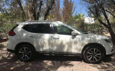 Nissan X-Trail Exclusive 2 ROW-7
