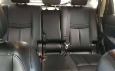 Nissan X-Trail Exclusive 2 ROW-6