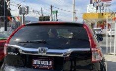 Honda CRV la mas equipada unica dueña impecable-4