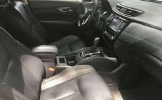 Nissan X-Trail Exclusive 2 ROW-5