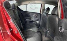 44959 - Nissan Versa 2015 Con Garantía At-9