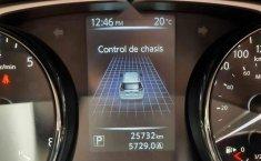 2017 Nissan X-Trail Advance 3ra Fila 2.5L Aut 4x2-6