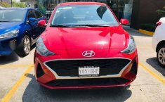 Hyundai Grand i10 2021 1.2 Gl Mid Sedan At-6