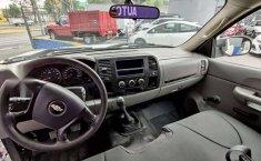 Chevrolet Silverado 1500 2011 MT-5