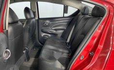 44959 - Nissan Versa 2015 Con Garantía At-8