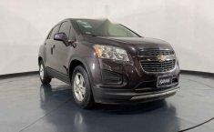 45426 - Chevrolet Trax 2014 Con Garantía At-12