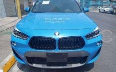 BMW X2 S-Drive 201A M Sport Año 2019-3