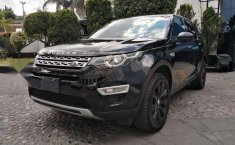 IMPECABLE LAND ROVER LUXURY HSE SPORT 2019-5
