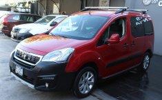 Peugeot Partner Tepee-5