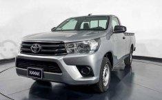 42649 - Toyota Hilux 2019 Con Garantía Mt-9