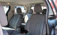 Toyota Sienna 2013 5p CE aut-8
