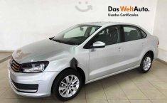 Volkswagen Vento 2020 4p Comfortline L4/1.6 Man-4