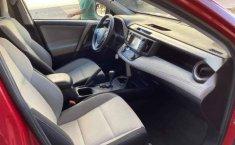Toyota RAV4 2017 5p XLE L4/2.5 Aut-3