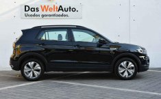 Volkswagen T-CROSS Highline-4