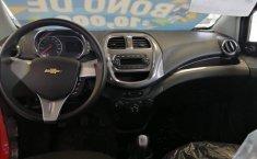 Chevrolet Beat 2021 1.2 Sedán NB LT Mt-4