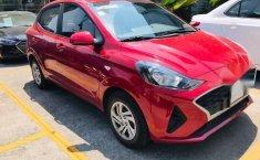 Hyundai Grand i10 2021 1.2 Gl Mid Sedan At-3