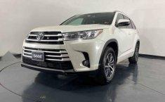 44195 - Toyota Highlander 2017 Con Garantía At-8