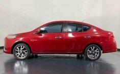 44959 - Nissan Versa 2015 Con Garantía At-7