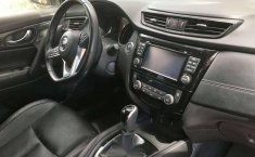 Nissan X-Trail Exclusive 2 ROW-3
