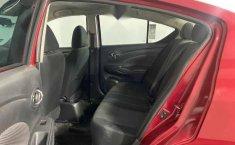 45452 - Nissan Versa 2017 Con Garantía Mt-4
