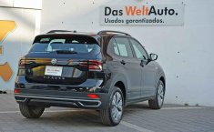 Volkswagen T-CROSS Highline-3