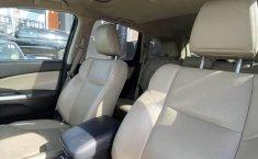 Honda CRV la mas equipada unica dueña impecable-2