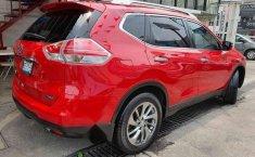 2017 Nissan X-Trail Advance 3ra Fila 2.5L Aut 4x2-3
