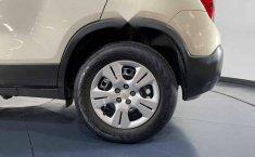 45477 - Chevrolet Trax 2013 Con Garantía Mt-6