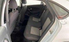 Volkswagen Vento 2020 4p Comfortline L4/1.6 Man-2