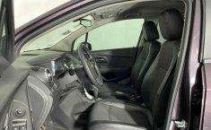 45426 - Chevrolet Trax 2014 Con Garantía At-6
