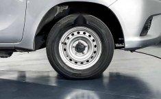 42649 - Toyota Hilux 2019 Con Garantía Mt-4