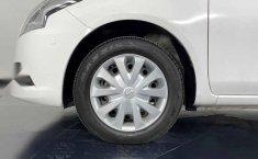 44624 - Nissan Versa 2015 Con Garantía At-7