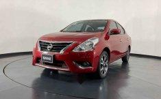 44959 - Nissan Versa 2015 Con Garantía At-5