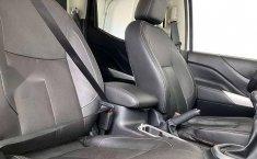 Nissan Np300 Frontier Platinum LE TM AC-1