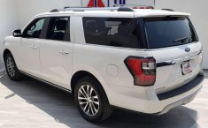 FORD EXPEDITION 2018 MAX LIMITED FACTURA AGENCIA-4