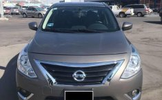 Nissan Versa Advance MT 2017-1