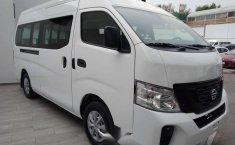 Nissan Urvan Panel Ventanas Amplia Factura Agencia-5