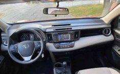 Toyota RAV4 2017 5p XLE L4/2.5 Aut-1
