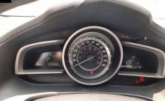 Mazda 3 Sedan Sport automatico 2016-2
