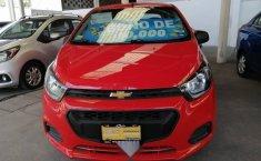 Chevrolet Beat 2021 1.2 Sedán NB LT Mt-2